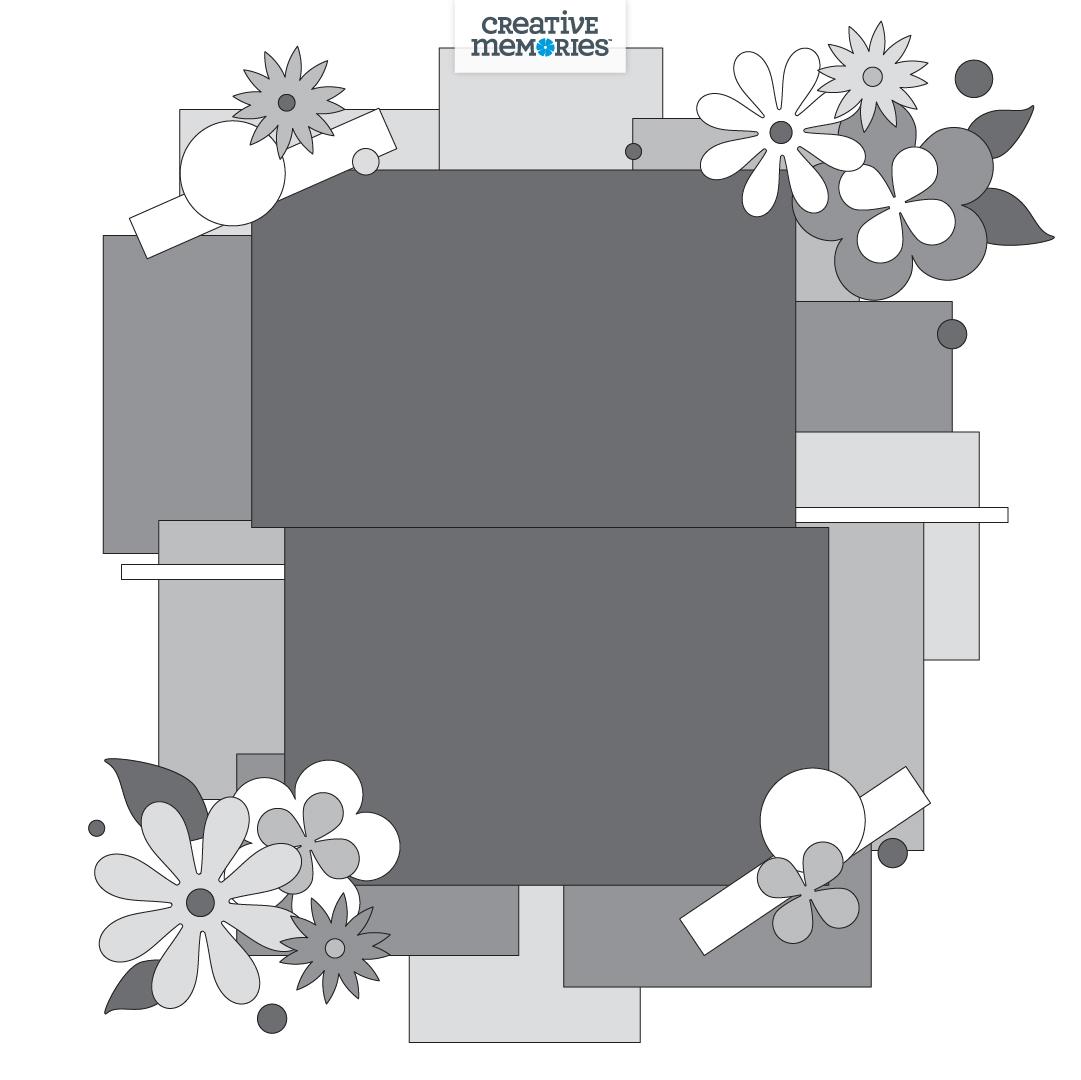 scrapbook-sketch-round-up-creative-memories4