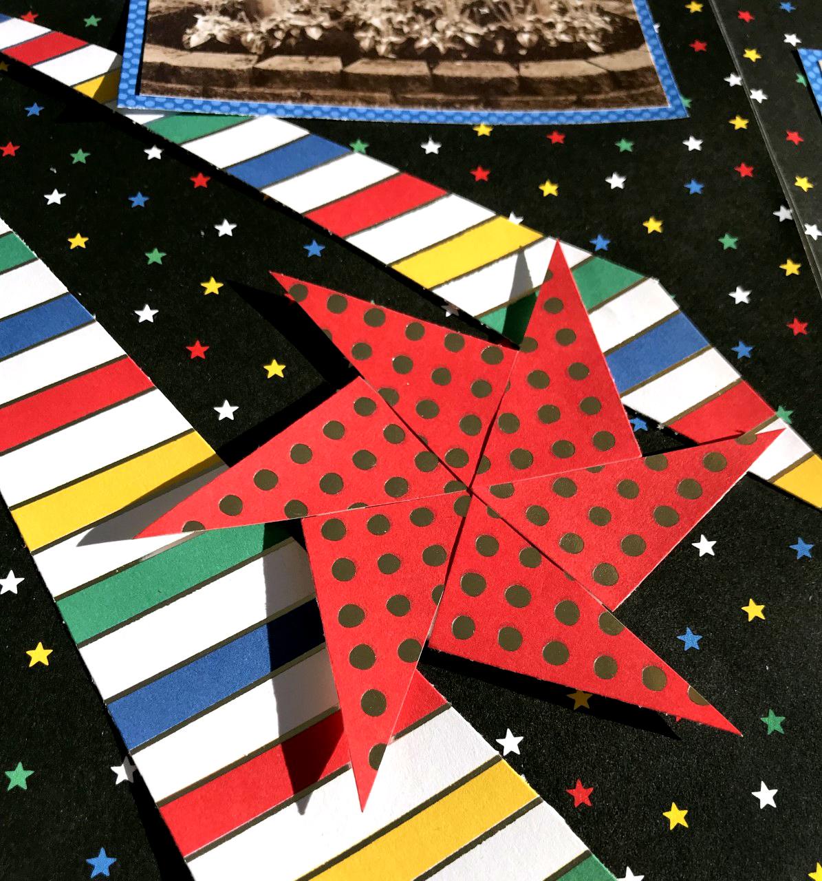 Essentials-Star-Scrapbook-Layout-Process3-Creative-Memories