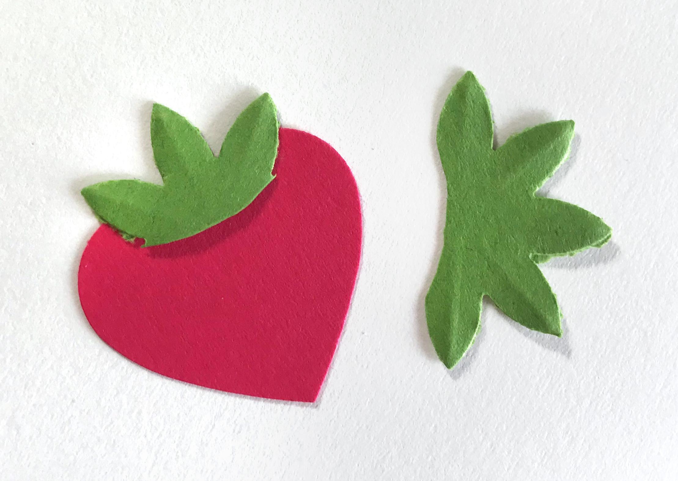 Locally-Grown-Strawberry-Scrapbook-Layout-Process4-Creative-Memories
