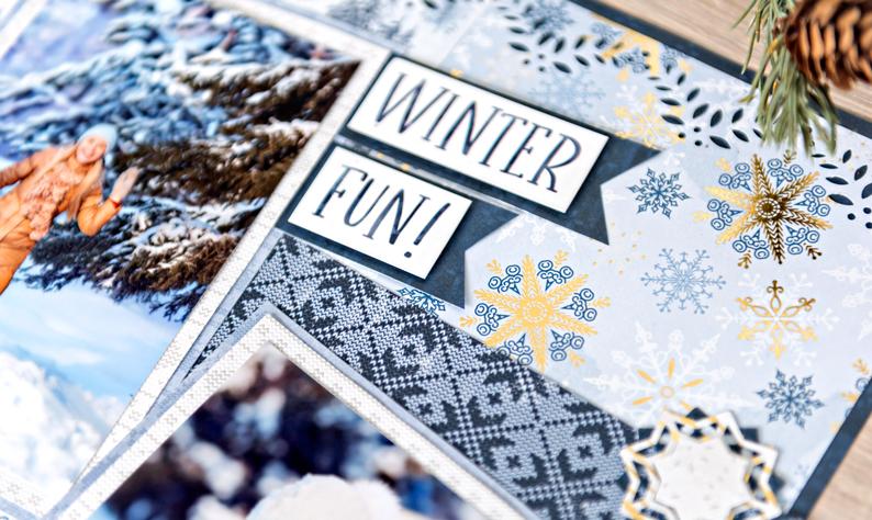 Frost-Winter-Scrapbook-Layout-Creative-Memories3