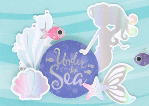 Mermaid-Cove-Scrapbooking-Layout-Creative-Memories1