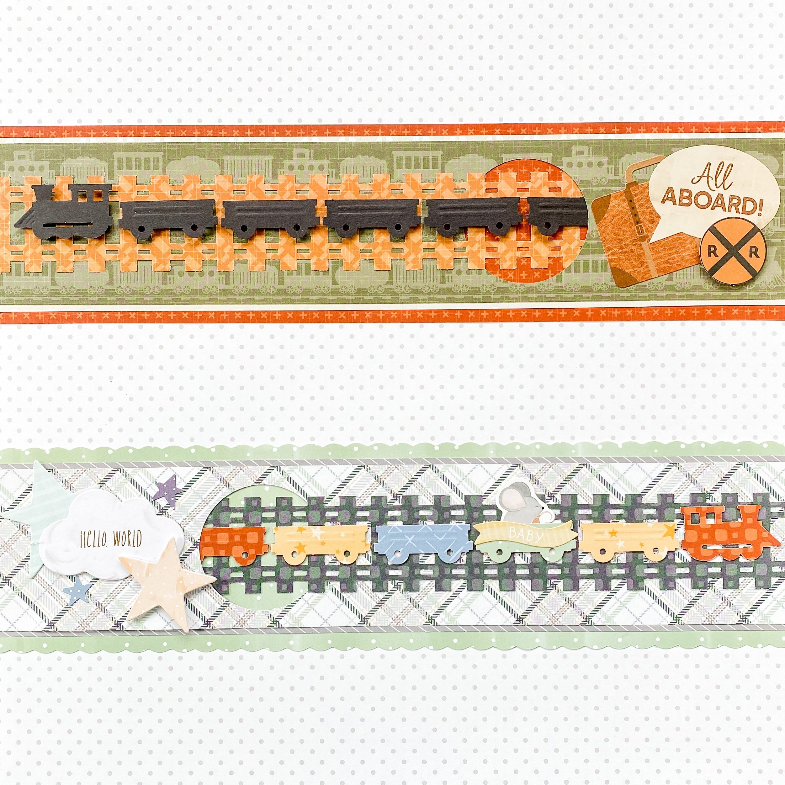 Locomotive-Punch-Scrapbooking-Border-Creative-Memories-1