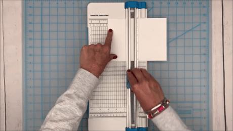 cutting envelope