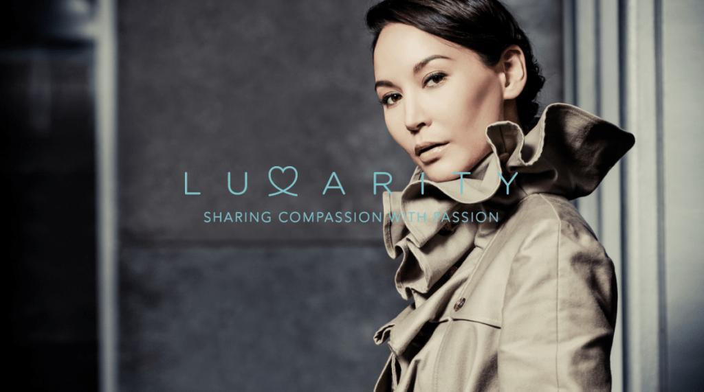 Luxarity Amanda Strang