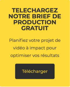 Brief de production gratuit