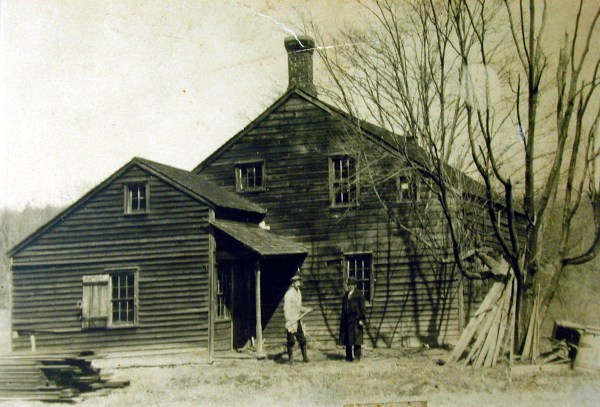 On the Drawing Board – Farmhouse Renovations (Updated)