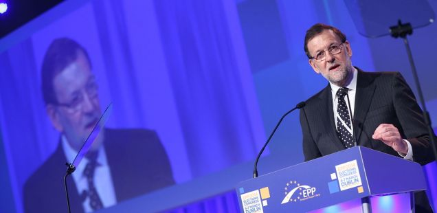 Espejito, espejito…: la fe en la democracia representativa de Mariano Rajoy