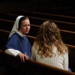 Mujeres, igualdad, sociedad e Iglesia