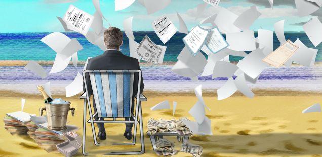 #ParadisePapers: ¿Por qué no somos capaces de acabar con los paraísos fiscales?