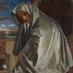 Carta a María Magdalena