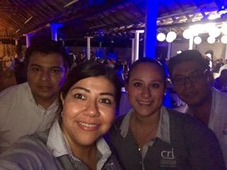 CRI Congresos