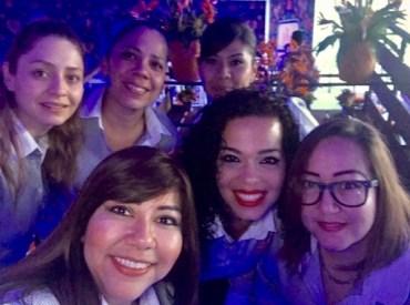 CRi Tours Mujeres