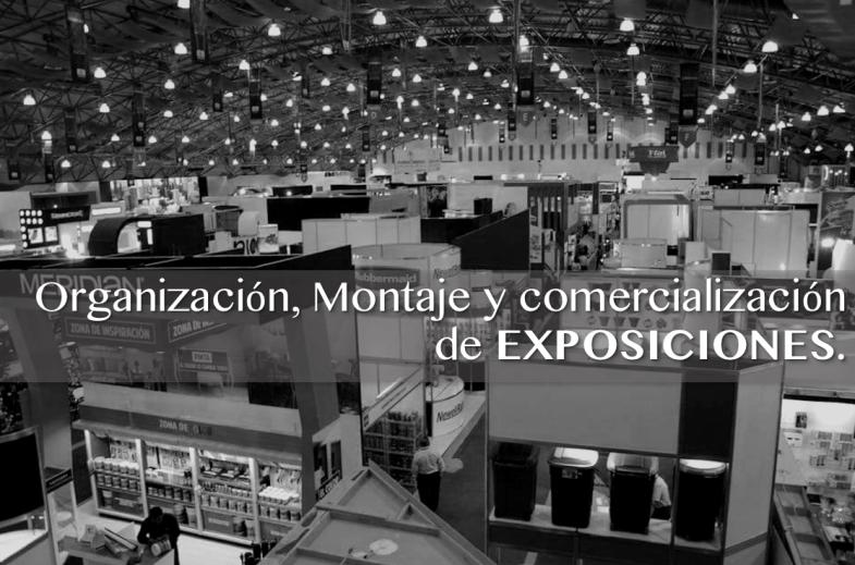 Exposiciones Comerciales en Veracruz STANDVER