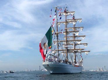 Festival de Velas Veracruz