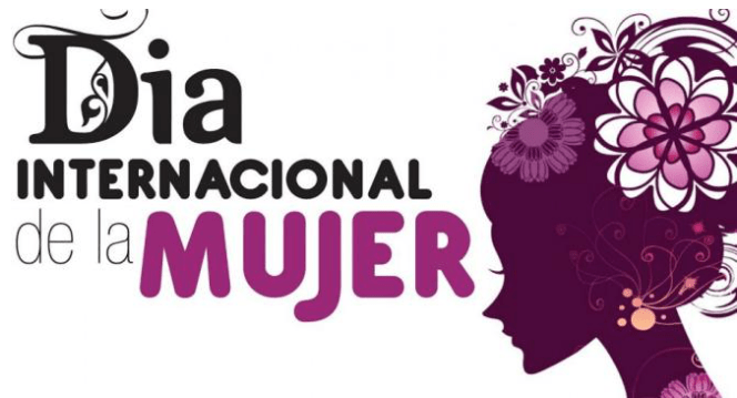 Día Internacional de la Mujer Monica Sanchez