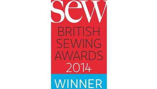 Sew Awards Winner Croft Mill 2015