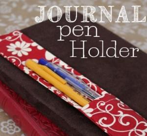 sew-christmas-gifts-for-men-journal-pen-holder