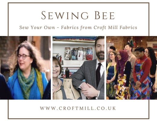 Sewing Bee News