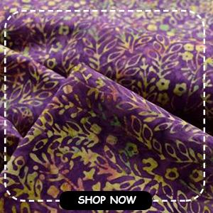 batik fabri from croftmill.co.uk