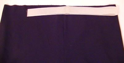 roftmill.co.uk sewing along pants pattern