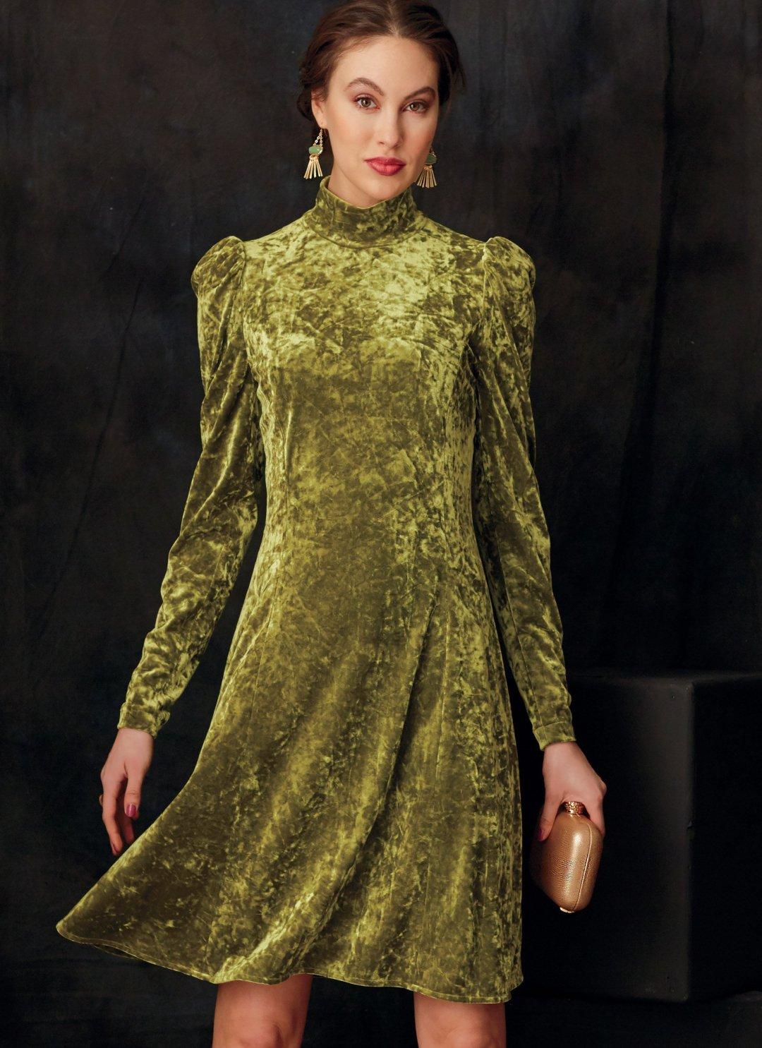 Vogue 9264