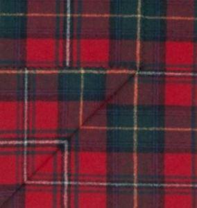 Croft mill fabrics even Tartan