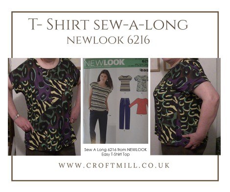 Feature Newlook 6216