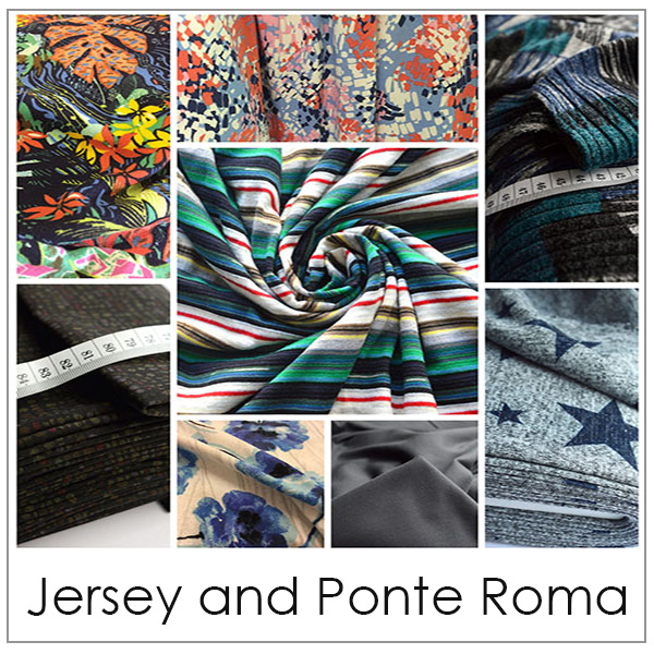 jersey and ponte roma