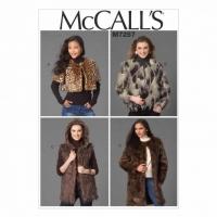 Mc Calls 7257