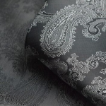 Paisley Linings lots of colours