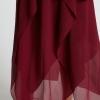 croft mill fabrics swishy skirts