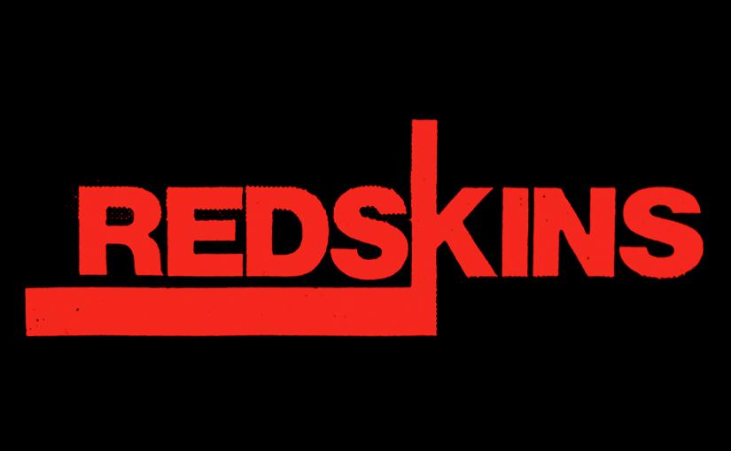 "Le origini del termine ""redskin"""