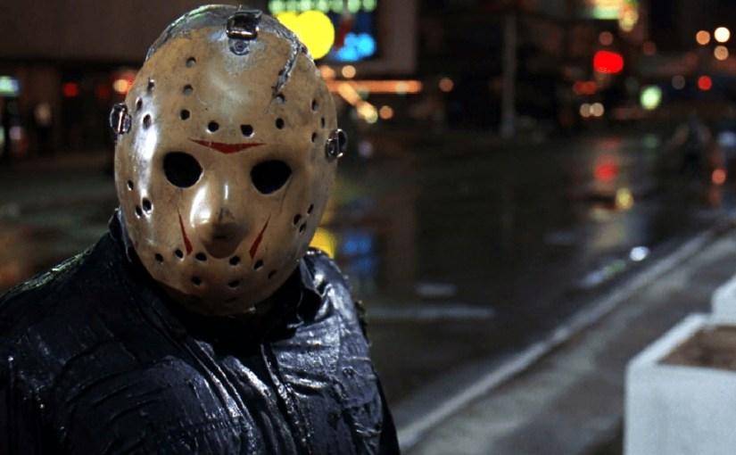 """Jason Voorhees mette in fuga uno skinhead in """"Venerdì 13 parte VIII"""""""