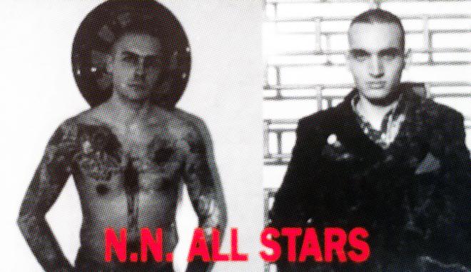 Gli N.N. All Stars di Riccardo Pedrini dei Nabat - Classe operaia
