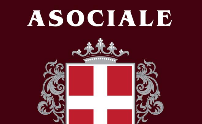 "Asociale ""Novum Comum"" 7″"