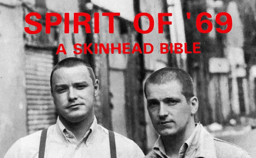 """Spirit of '69"" di George Marshall"