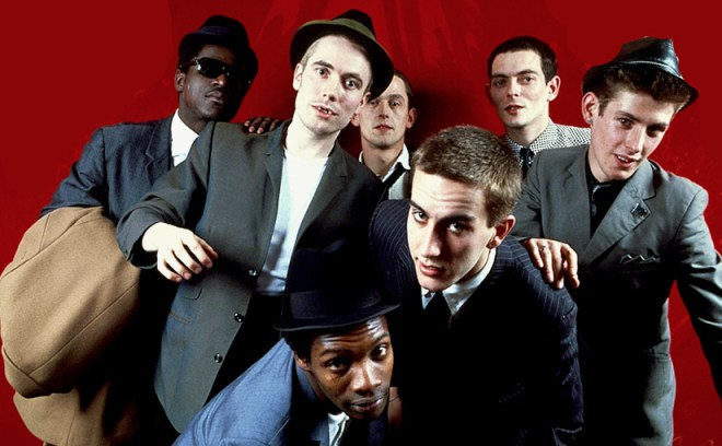 Jerry Dammers and The Specials
