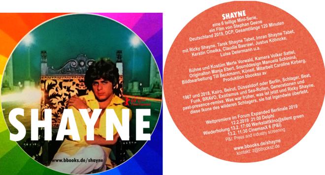 Shayne: la serie TV su Ricky Shayne