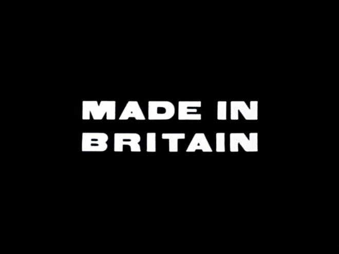 """Il film """"Made in Britain"""" (1982) di Alan Clarke"""