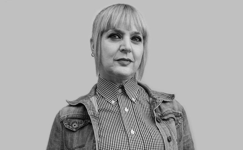 Una skingirl a Roma: intervista con Lorena Plescia