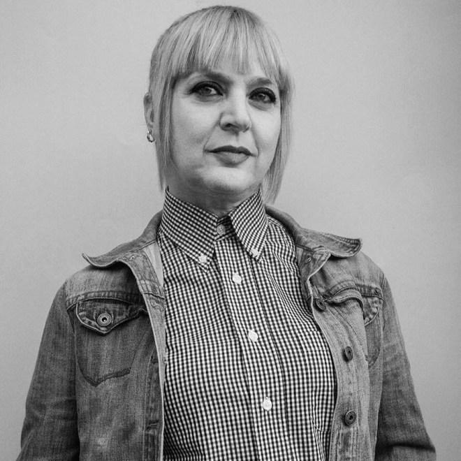 Skingirl a Roma: intervista con Lorena Plescia