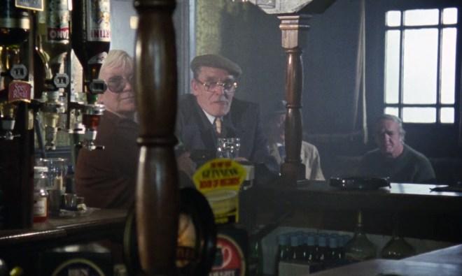 Pub inglese