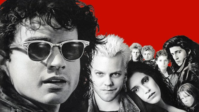 Ragazzi perduti (The Lost Boys) di Joel Schumacher