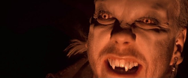 I vampiri secondo Joel Schumacher: Jamison Newlander nei panni di David
