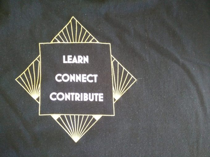 learn connect contribute