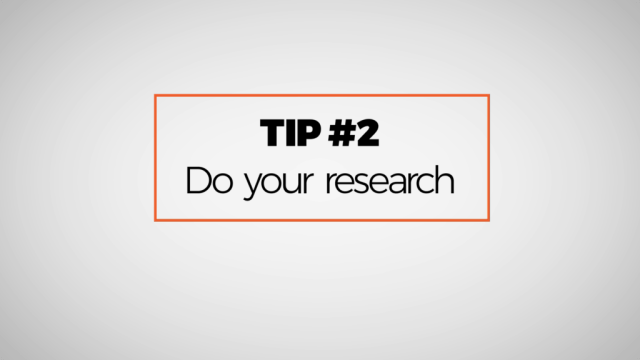 Preowned Watch Buying Tip Number 2: Do your research