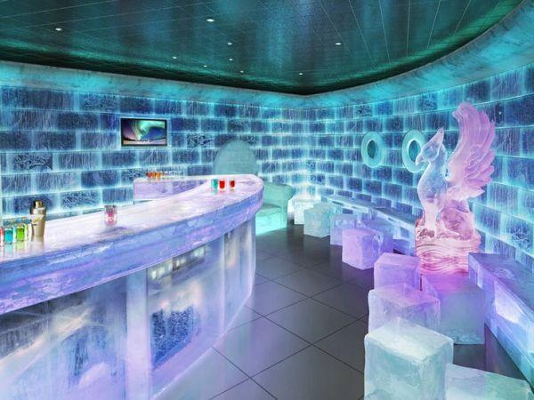 Icebar Epic