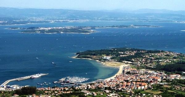 Pobra do caraminal-alquiler de veleros en galicia-Casitérides