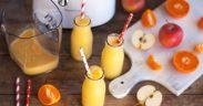 limonade extracteur de jus recettes kuvings