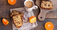 Cake à la pulpe de clémentine, recettes utiliser la pulpe extracteur de jus Kuvings